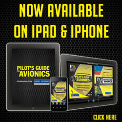 Pilot's Guide to Avionics iOS App